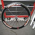 Zipp 404 Front Wheel